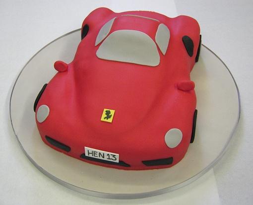 Hannahs Cakes